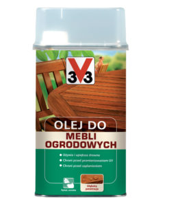 Olej do mebli ogrodowych V33