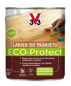Lakier do parkietu Eco-Protect V33