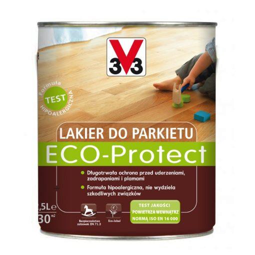 Lakier do parkietu Eco-Protect V33