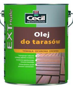 Olej do tarasów EXThuile Cecil