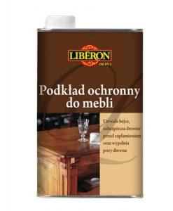 Podkład ochronny do mebli LIBERON