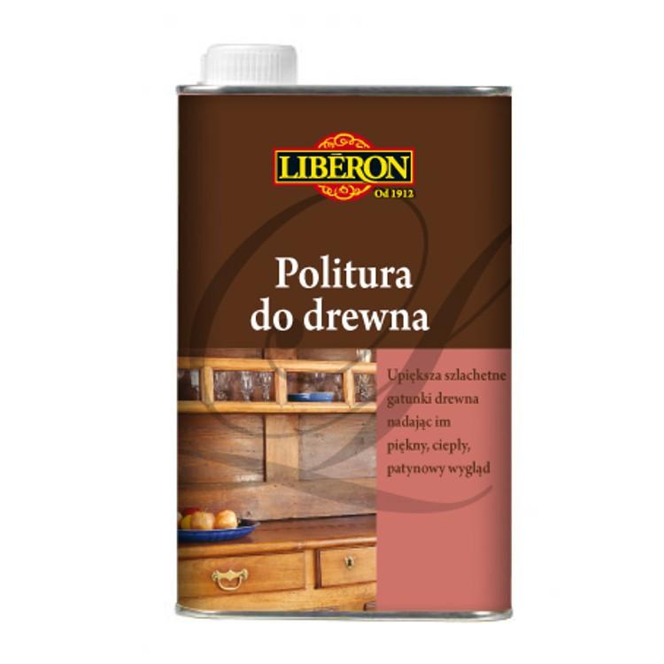 Politura do drewna LIBERON