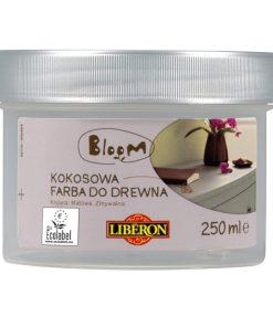 Kokosowa farba do drewna Bloom LIBERON