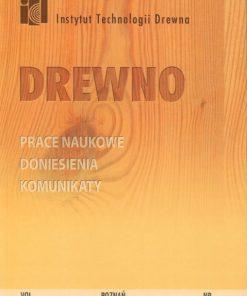 Drewno - Wood
