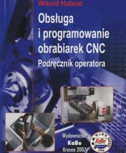 Obsługa i programowanie obrabiarek CNC