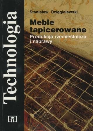 Meble tapicerowane - Produkcja rzemieślnicza i naprawy