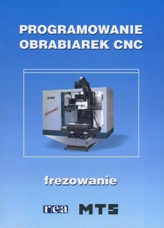 Programowanie obrabiarek CNC - frezowanie