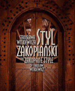 Styl zakopiański Stanisława Witkiewicza