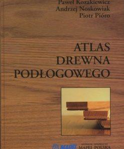 Atlas drewna podłogowego
