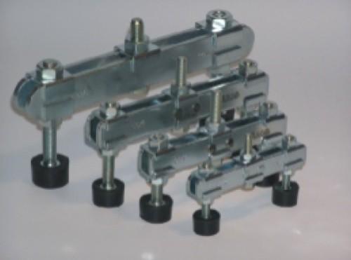 Belka dwunaciskowa RAIS 502