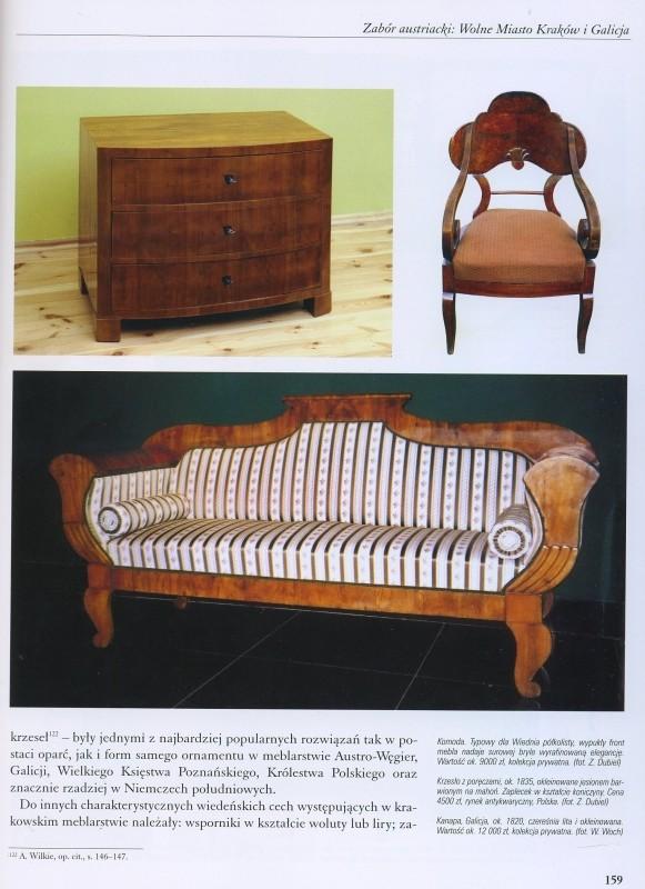 Biedermeier - Przewodnik dla kolekcjonerów