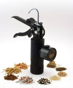 Wilgotnościomierz biomasy Tanel BIO-1