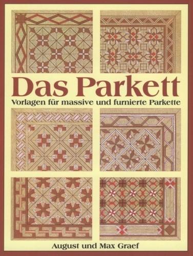 Das Parkett - Wzornik parkietów - Reprint 1899