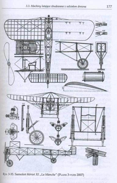 Drewno w budowie maszyn