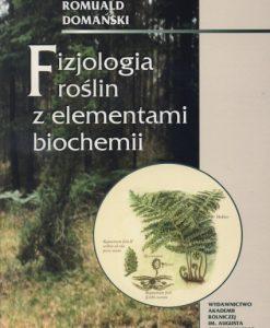 Fizjologia roślin z elementami biochemii