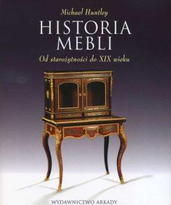 Historia mebli - Od starożytności do XIX wieku