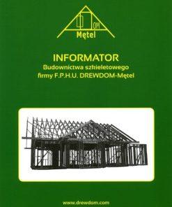 Informator Budownictwa Szkieletowego