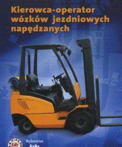 Kierowca-operator wózków jezdniowych napędzanych