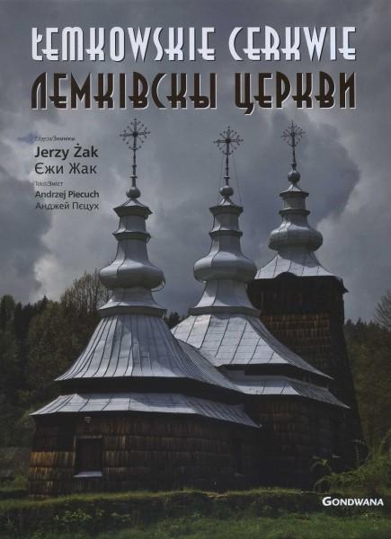 Łemkowskie cerkwie