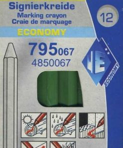 Lubryka (kreda) Lyra Economy 795 zielona