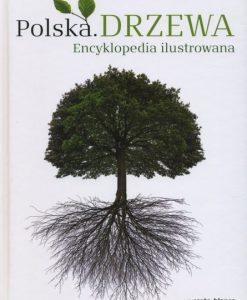 Polska. Drzewa - Encyklopedia Ilustrowana