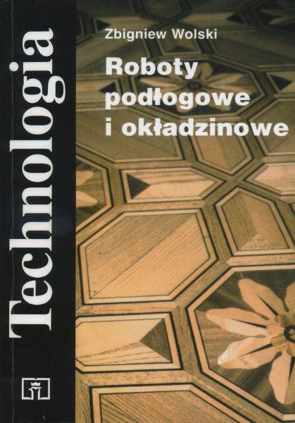 Roboty podłogowe i okładzinowe