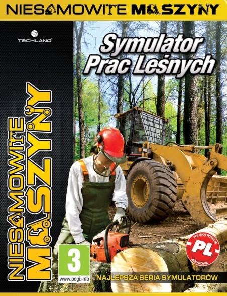 Symulator Prac Leśnych 2012