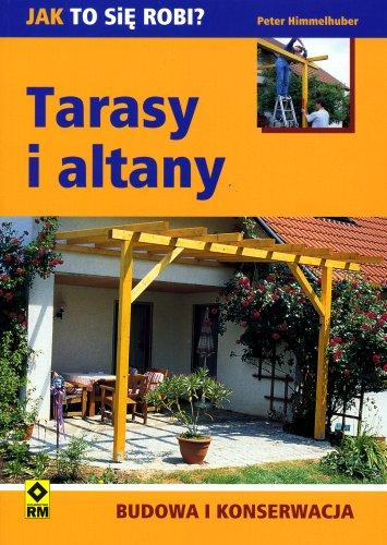 Tarasy i altany