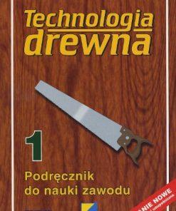 Technologia drewna I
