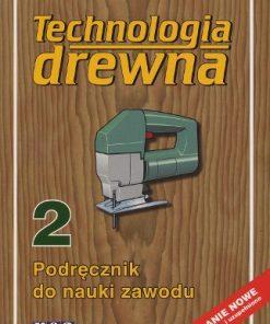 Technologia drewna II