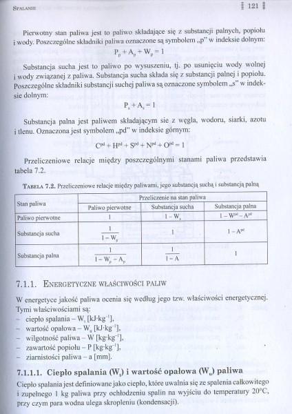 Termodynamika techniczna dla drzewiarzy