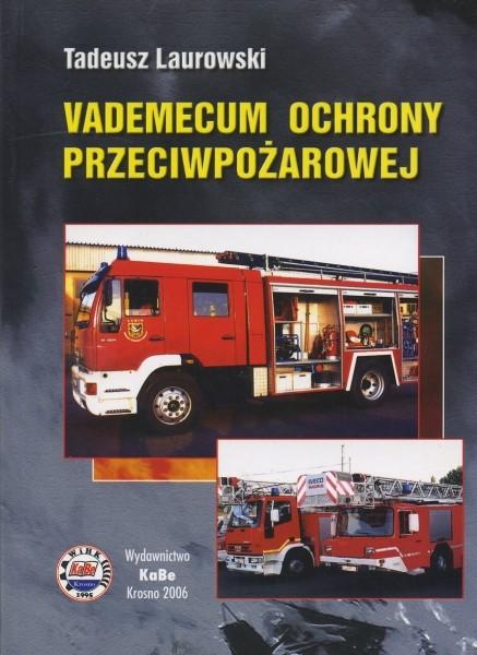 Vademecum ochrony przeciwpożarowej
