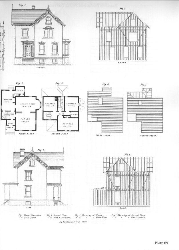 Victorian Architectural Details