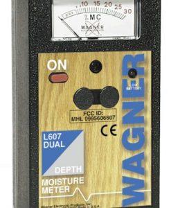 Wilgotnościomierz Wagner L607 Dual Depth Proline