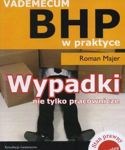 Wypadki nie tylko pracownicze - Vademecum BHP w praktyce