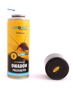 Spray do zwalczania owadów pełzających Vigonez Neptun