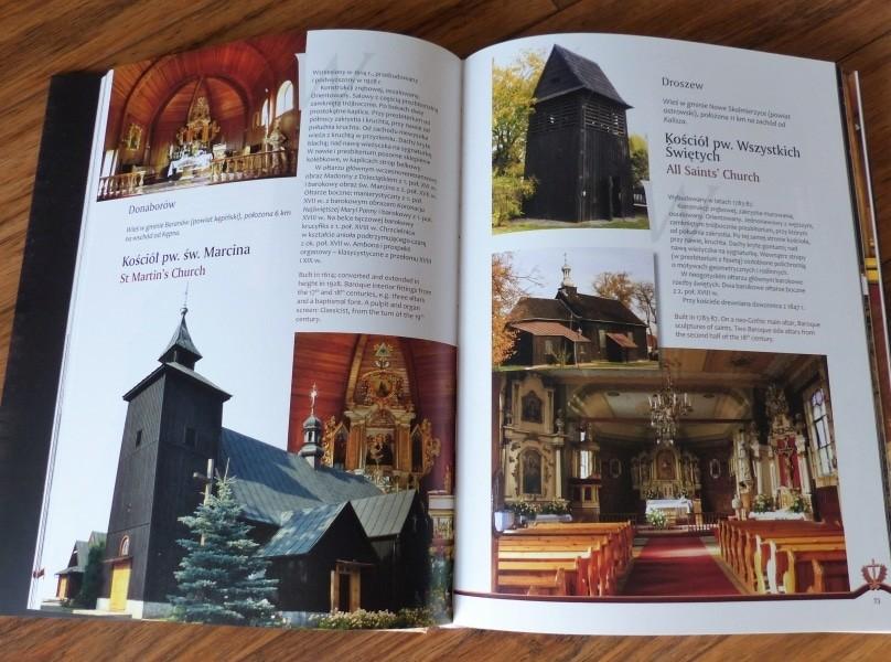 Drewniane kościoły w Wielkopolsce