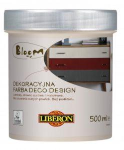 Dekoracyjna farba Deco Design Bloom LIBERON