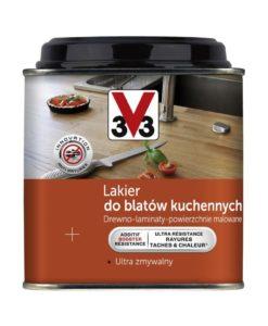 Lakier do blatów kuchennych V33