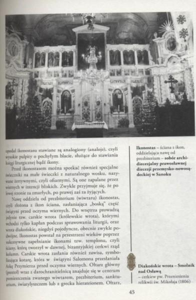 Cerkwie Szlaku Ikon