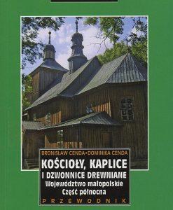 kościoły-kaplice-i-dzwonnice-drewniane-województwo-małopolskie