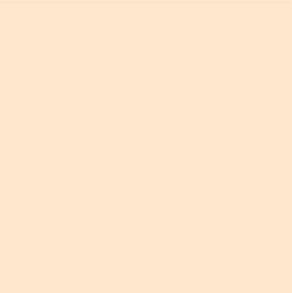 Pastelowa brzoskwinia SPEKTRUM