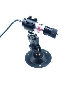 Laser liniowy Linelaser 20 mW - czerwony