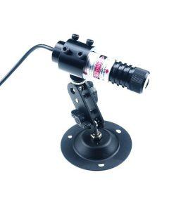 Laser liniowy Linelaser 50 mW – czerwony