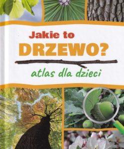 Jakie to drzewo? Atlas dla dzieci