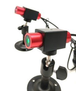 Laser liniowy Laserglow 5mW celowniczy – czerwony